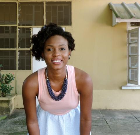 Lotanna Ezeogu from Skills Tribe