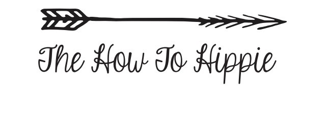 The How To Hippie website