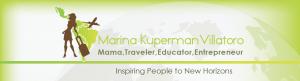 Marina Villatoro Logo